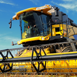 Home | Larson Implement | Harris, MN | Used agriculture equipment